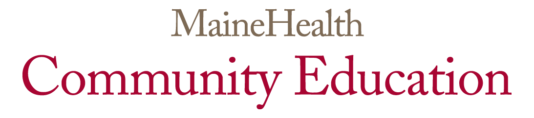 Wellness & Health Coach Certification - MaineHealth-On Location Real ...