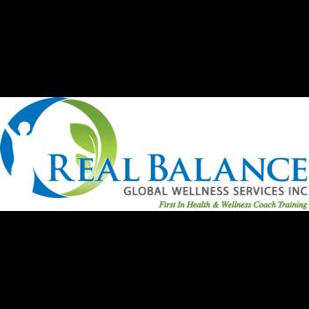 Wellness & Health Coach Certification Manual Real Balance Global ...